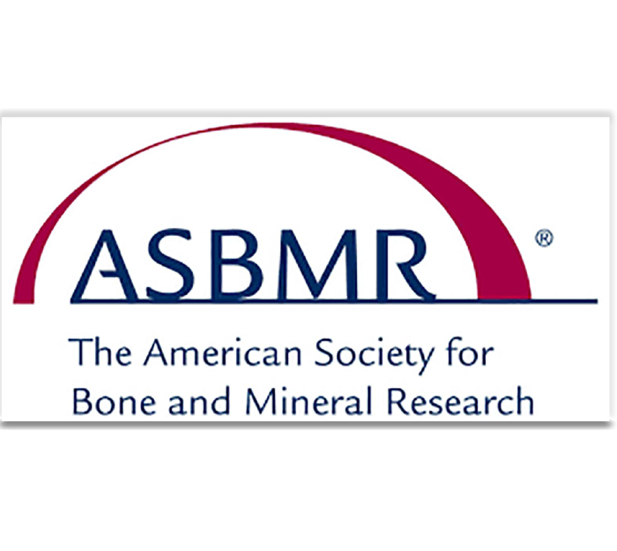 The American Society for Bone and Mineral Research